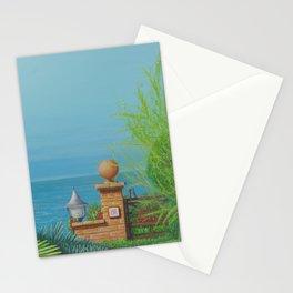 Perla Uno Stationery Cards