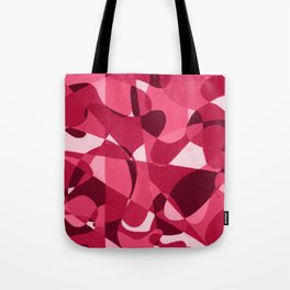 trails and tails Tote Bag