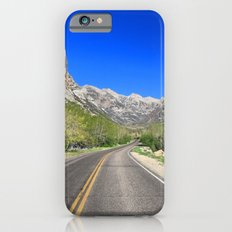 Lamoille Canyon iPhone 6s Slim Case