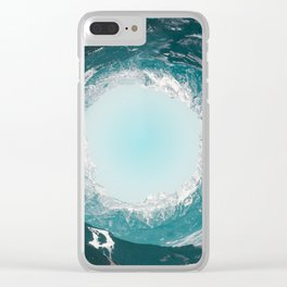 Purity Clear iPhone Case