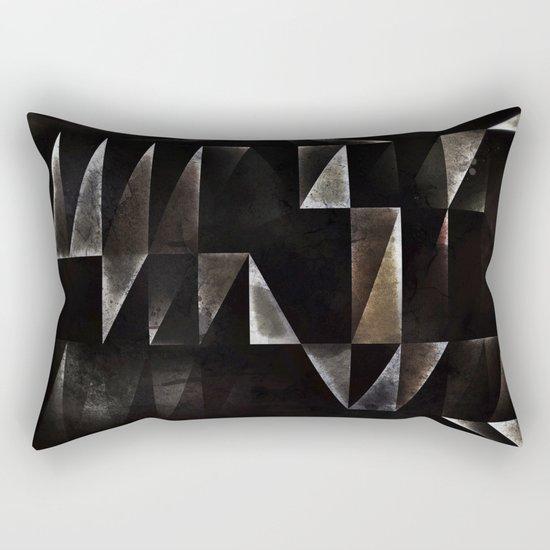 hyr Rectangular Pillow