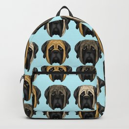 Mastiff Trio Backpack