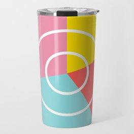 HARMONY TARGET Travel Mug