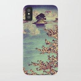 Watching Kukuyediyo iPhone Case