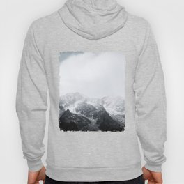 Morning in the Mountains - Nature Photography Hoody