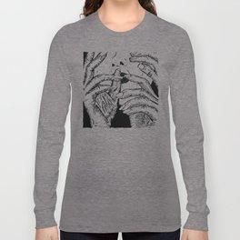 The Evening - Wake Long Sleeve T-shirt