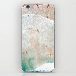 Bondi Beach Shore iPhone Skin