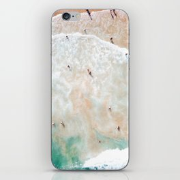 Bondi Beach Shore iPhone Skin