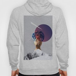 Lady Earth Hoody