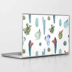 tropical forever Laptop & iPad Skin