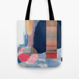 Stellar Witness Tote Bag