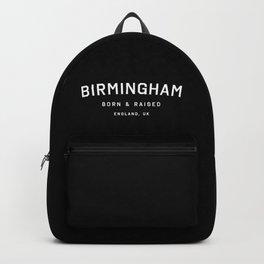 Birmingham - ENG, UK (Arc) Backpack
