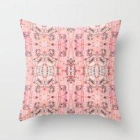 jazz Throw Pillows featuring Jazz by Emma Anna • @emma_anna_chatter