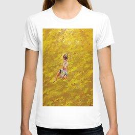 Abigail dreaming T-shirt