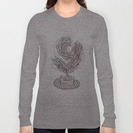 the music maker Long Sleeve T-shirt