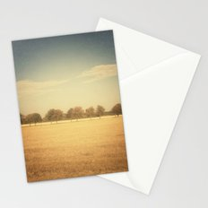 Travelling Memories: Pure Nature (Denmark) Stationery Cards