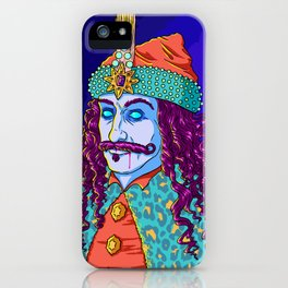 Vlad Tepes iPhone Case