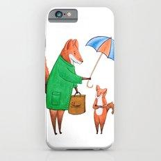 Fox friends iPhone 6s Slim Case