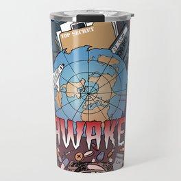 AWAKE! Travel Mug