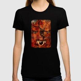 Steve Bannon: POTUS Trump's Street Fighter. T-shirt