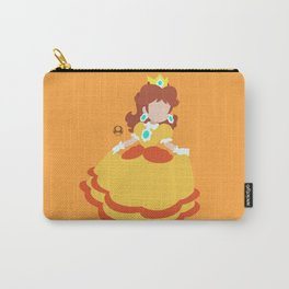 Princess Daisy Deluxe Carry-All Pouch