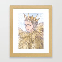 Ravenna Framed Art Print