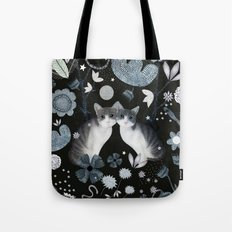 dream cats Tote Bag