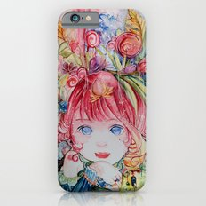 Nadias dream garden Slim Case iPhone 6s