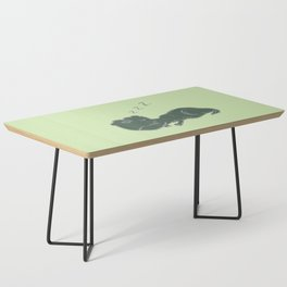 DINOSNORE Coffee Table