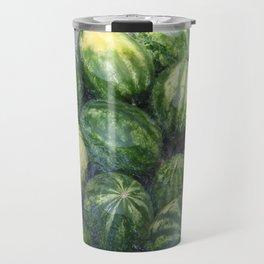 Cool Watermelon Travel Mug