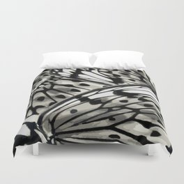 tree nymph Duvet Cover