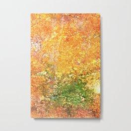 Abstract 296 Metal Print