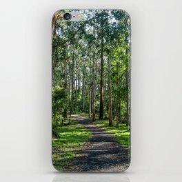 Mount Dandenong, Victoria iPhone Skin