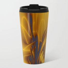 Fractal Portal Travel Mug