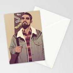 80/90s - K. Dr Stationery Cards