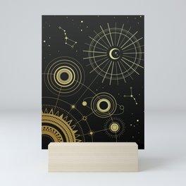 Infinity Mini Art Print