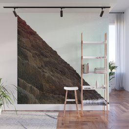 Egyptian Pyramid Wall Mural