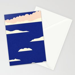 Arctic Ocean Stationery Cards