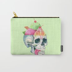 brain freeze Carry-All Pouch