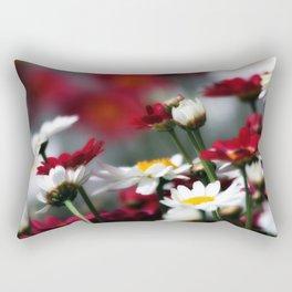 Blumenwiese Rectangular Pillow