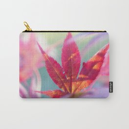 Acer palmatum Wonderland Carry-All Pouch