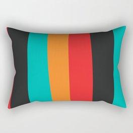 Mexico - By SewMoni Rectangular Pillow