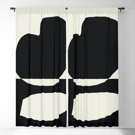 // Reverse 01 Blackout Curtain