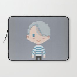 Pixel Viktor Laptop Sleeve