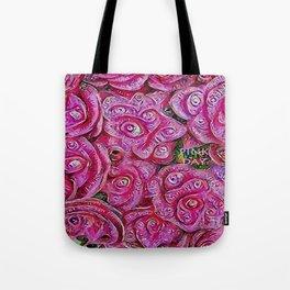:: Pink Day :: Tote Bag