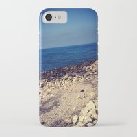 israel iPhone & iPod Cases featuring Israel by Camille Renee