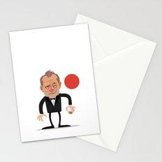 Suntory Time Stationery Cards