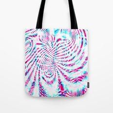 Blind Trip B Tote Bag
