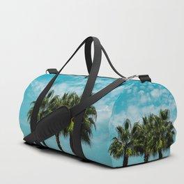 Good vibes. Landscape Duffle Bag