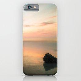 Garden City Beach iPhone Case